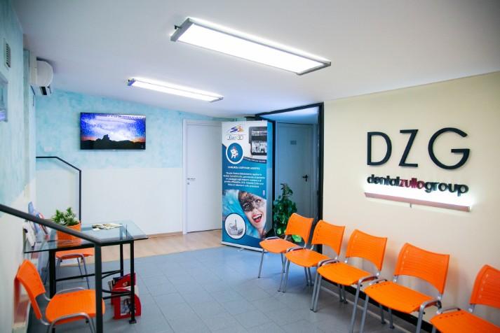 studio dentistico zullo